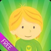 Развитие малыша FREE icon