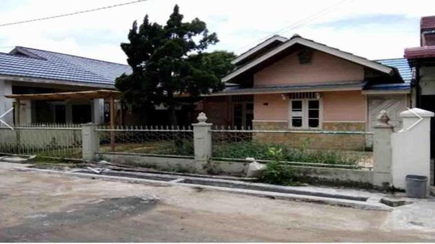 Cari Rumah Pontianak - Kalimantan Barat apk screenshot