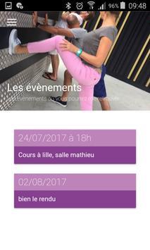 Carine Craen - Méthode de Gasquet apk screenshot