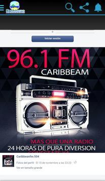 Mundo Urbano Radio screenshot 1