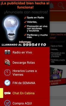 Mundo Urbano Radio screenshot 3