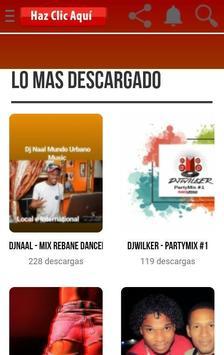 Mundo Urbano Radio screenshot 7