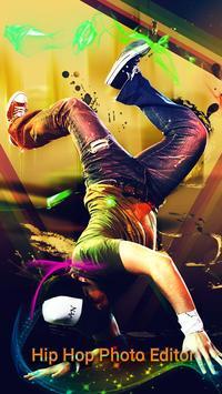 Hip-hop Photo Editor apk screenshot