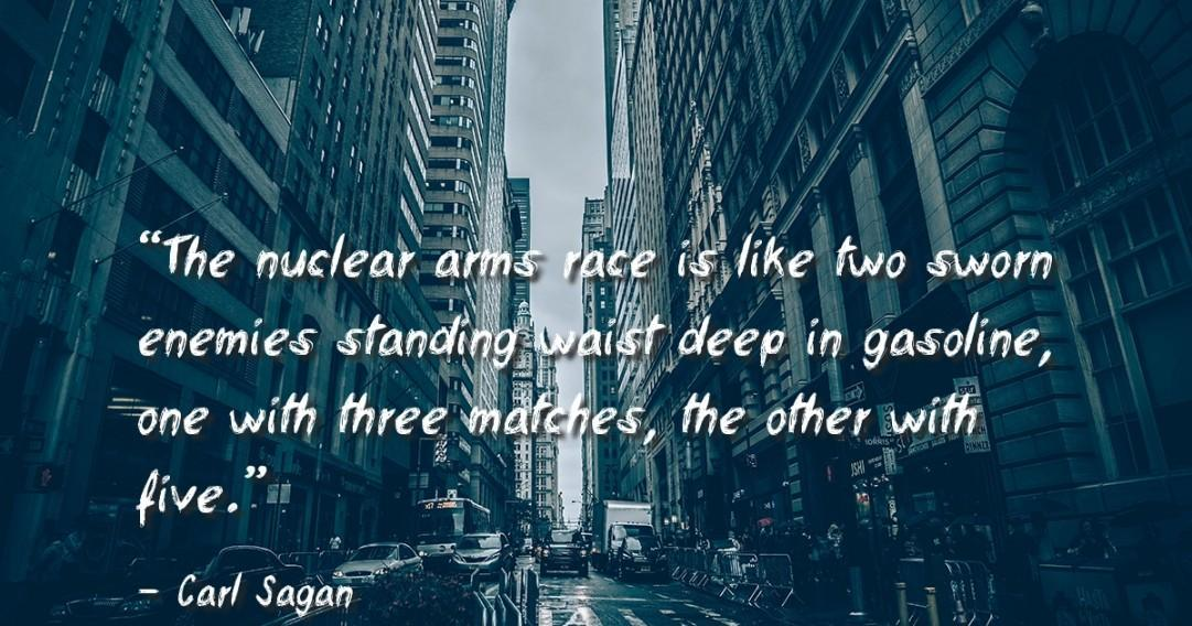 Carl Sagan Quotes For Android Apk Download