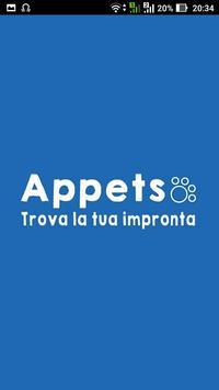 Appets poster