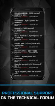 Immo Bypass apk screenshot