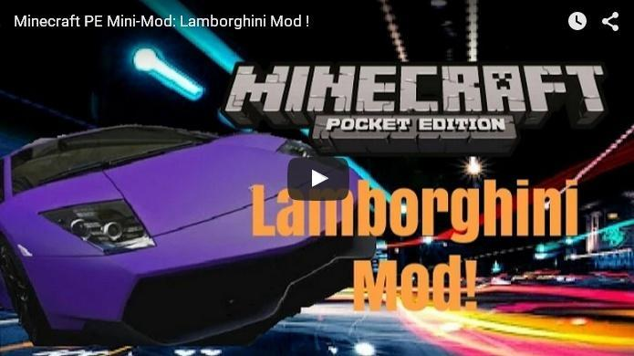CAR MODS FOR MineCraft PE for Android - APK Download