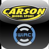 WiRC - Carson WiFi RC icon