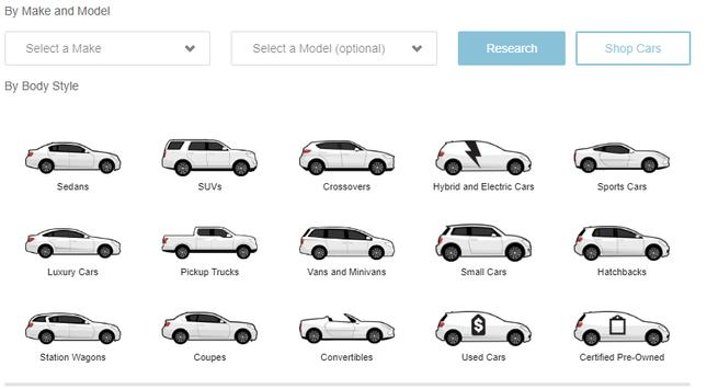 Cars Compare & Reviews poster