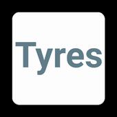Tyre Spy icon