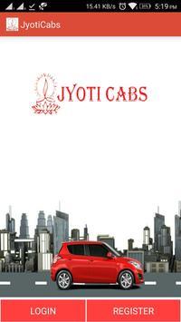 Jyoti Cabs poster