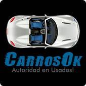 CarrosOk App Store icon