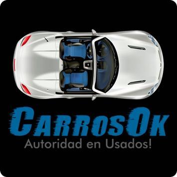 CarrosOk App Store poster