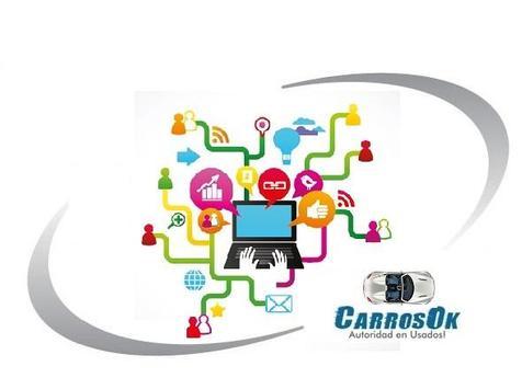 CarrosOk App Store screenshot 2
