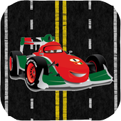 Mcqueen Car Game (New) icon