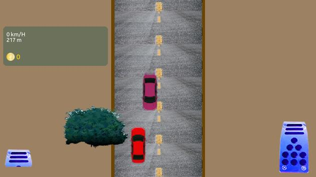 NEW Mcqueen Car Racing apk screenshot