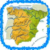 Rios de España icon