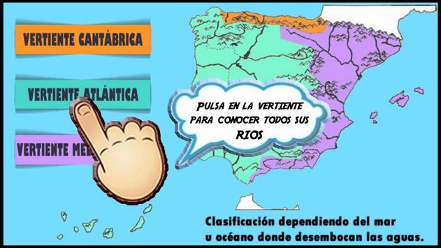 Rios de España screenshot 1