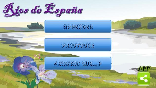Rios de España screenshot 4