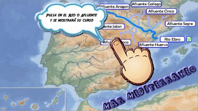 Rios de España screenshot 5
