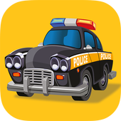 Cars and Vehicles Kids Puzzles icon