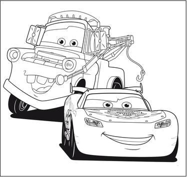 Cars Colouring screenshot 4