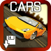 Mods GTA SA - Cars icon