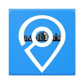 Cartno - City Guide icon