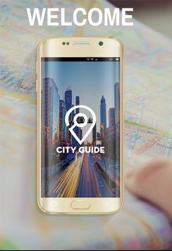 Cartno - City Guide screenshot 1