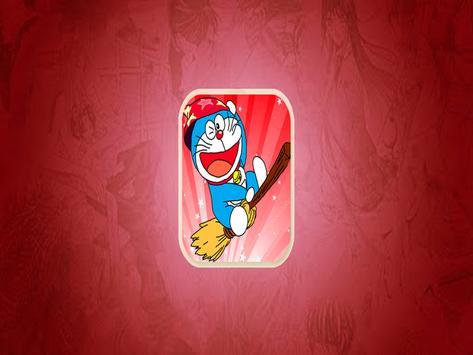 Doraemon Cartoon HD Wallpaper screenshot 2