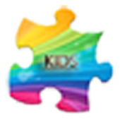 Pictures Puzzles for Kids icon