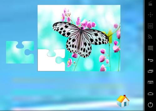 Pictures Puzzles for Kids screenshot 1