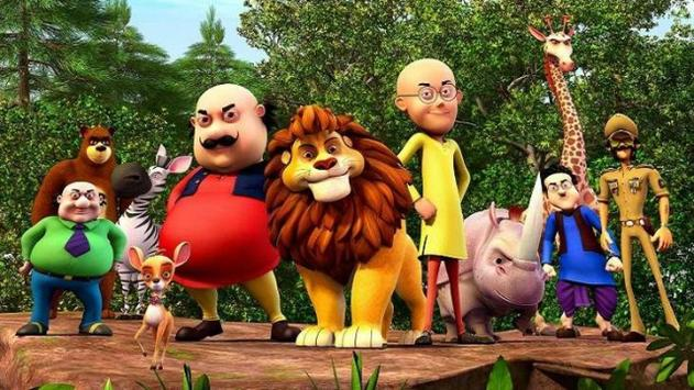 Motu Patlu Hindi Videos Movies For Android Apk Download