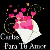 Cartas De Amor para conquistar Gratis icon