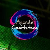 Agenda Cuartetera Oficial App icon