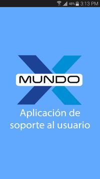 Mundo Xtratech poster