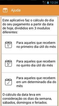 Dia do Pagamento screenshot 6