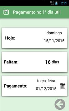 Dia do Pagamento screenshot 9
