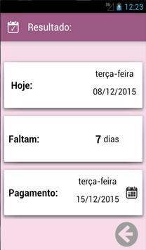 Dia do Pagamento screenshot 18