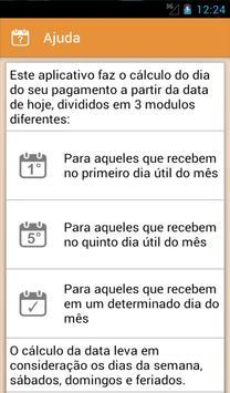 Dia do Pagamento screenshot 20