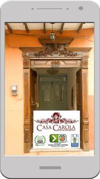 CasaCarola B&B Salamina poster