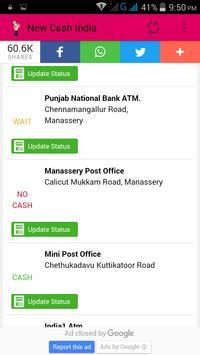 MY Cash - ATM Finder screenshot 2