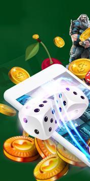 Мг Gгееn - Online Casino Games poster