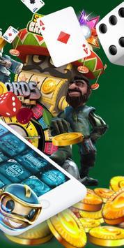 Мг Gгееn - Online Casino Games screenshot 1
