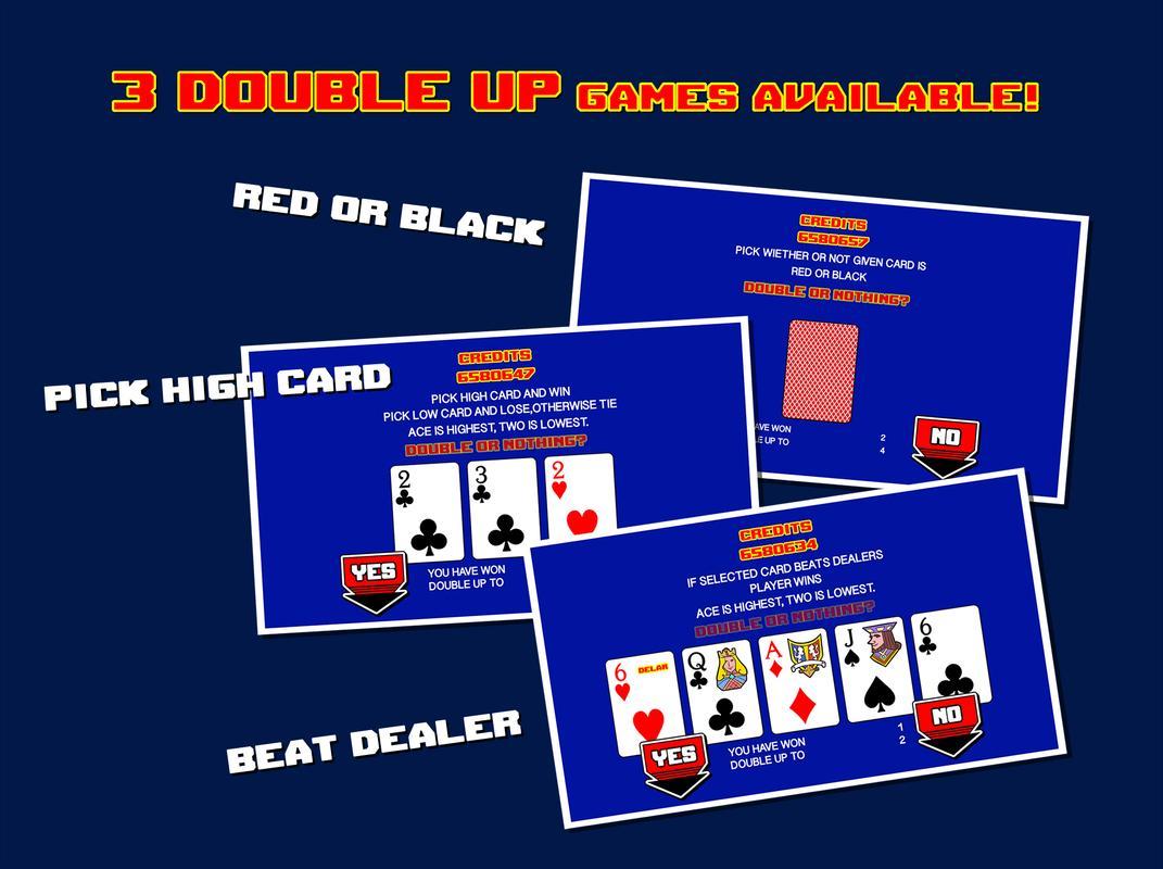 Casino video poker apk Casino - 2019
