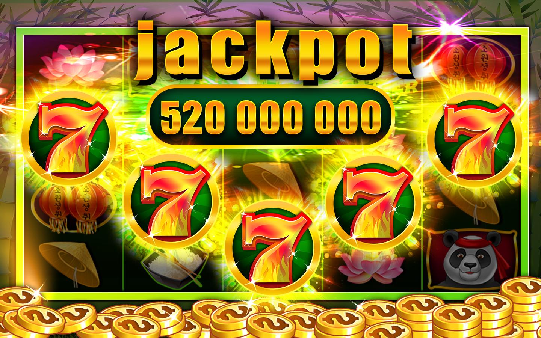 Kostenlose Slot Maschinen