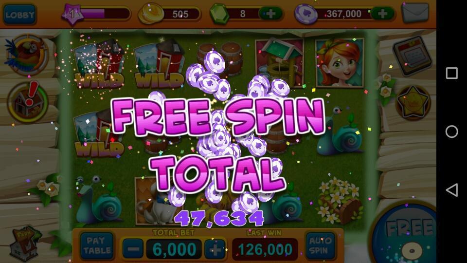 casino in russia Slot Machine
