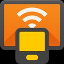 Cast to TV - cast videos to tv, cast to Chromecast icon