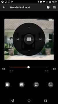 4 Schermata Trasmetti a TV & Chromecast - trasmetti video a tv