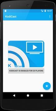 KodiCast poster